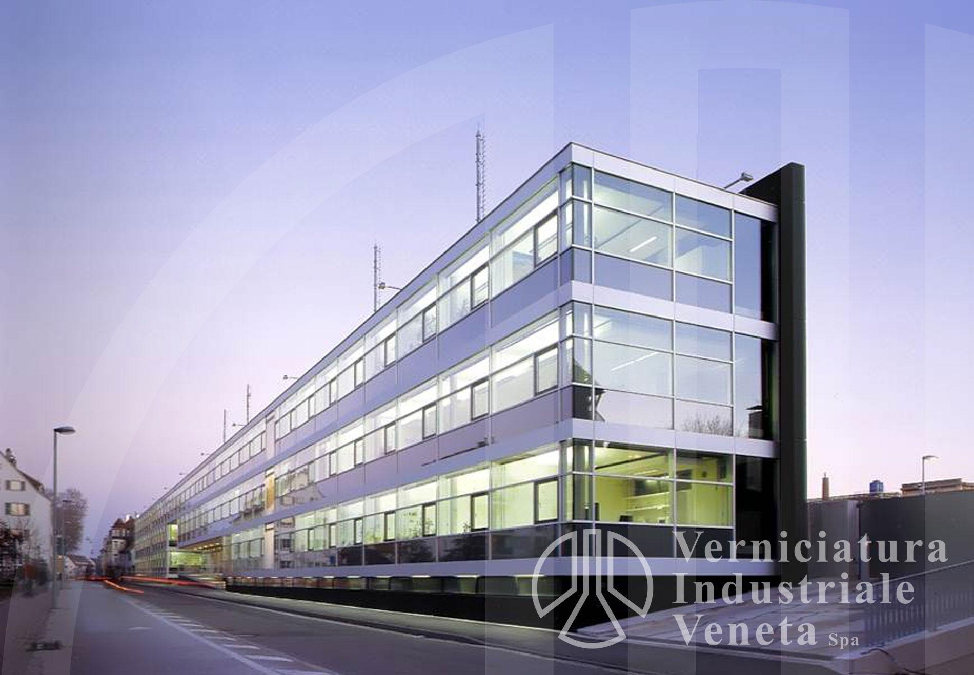 Referenze category edifici commerciali e direzionali for Piano di progettazione di edifici commerciali