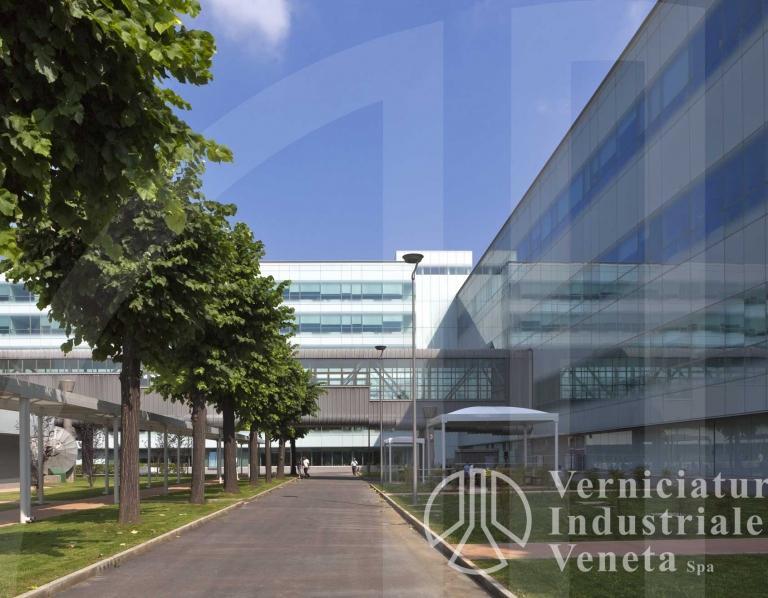 Centro contabile Intesa San Paolo