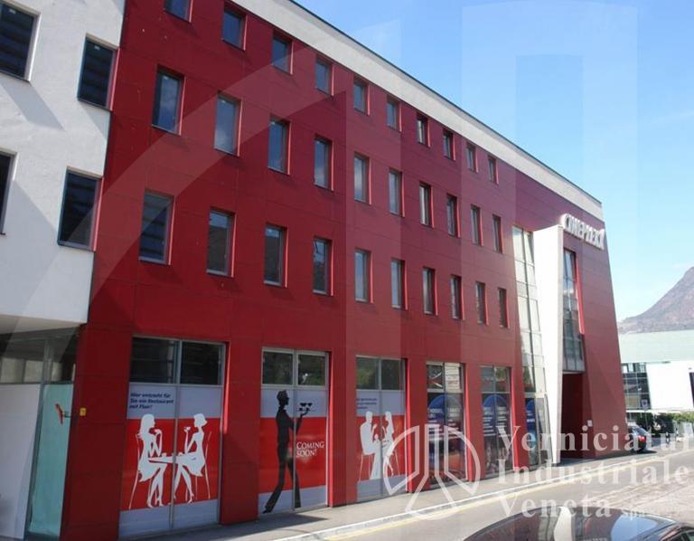 Edificio polifunzionale