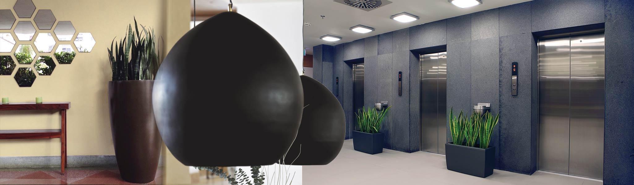 Idee e soluzioni per verniciatura accessori arredo interno for Idee e accessori